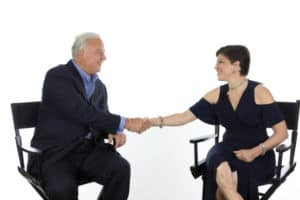 Jack Canfield & Amy Jordan