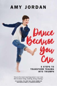 Dance Because You Can book