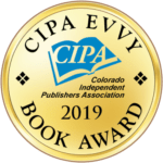 CIPA EVVY Book Award seal 2019