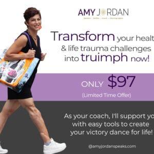transform trauma into triumph course